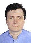 врач Удовенко Богдан Викторович