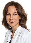 Суханова Светлана Юрьевна Стоматолог