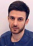 Урусов Аслан Арсенович Стоматолог