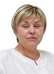 врач Бахарева Нелли Викторовна Пульмонолог, Терапевт, Гастроэнтеролог, Кардиолог