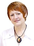 врач Козырева Любовь Вячеславовна Рефлексотерапевт