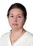 Катышева Елена Владимировна Стоматолог