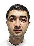 Куджев Заур Мухарбиевич