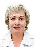 врач Алферова Елена Владимировна