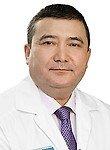 Бисеков Саламат Хамитович Эндоскопист, УЗИ-специалист, Хирург, Флеболог