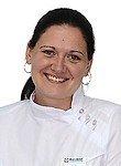 Тюкина Анастасия Анатольевна Стоматолог