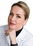 Мациевич Мария Владиславовна