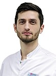 Магомедов Джамал Абдулнасирович Стоматолог