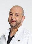 Мукоян Апет Саркисович Челюстно-лицевой хирург, Стоматолог