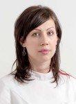 Павлова Маргарита Александровна Рефлексотерапевт, Невролог