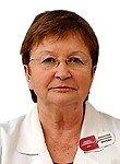 Ярнова Валентина Николаевна