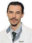врач Самиленко Игорь Григорьевич