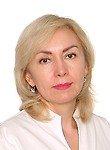врач Тертичная Светлана Петровна