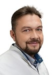врач Николаевский Евгений Александрович