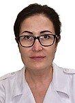 Тихонова Ирина Игоревна