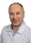 врач Елисеев Алексей Альбертович