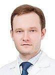 Маршала Сергей Николаевич Ревматолог, Терапевт