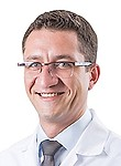 врач Чернов Андрей Растиславович