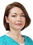 врач Анищенко Дарья Евгеньевна