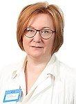 врач Рудковская Елена Михайловна