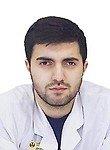 Джалилов Осман Валехович УЗИ-специалист, Уролог, Андролог