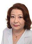 врач Закирова Зиля Сахияновна