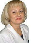 врач Зварыч Светлана Львовна
