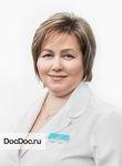 врач Тарасова Екатерина Валерьевна
