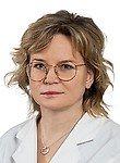 врач Курбатова Ирина Владимировна