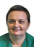 врач Юрескул Наталья Викторовна