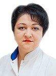 врач Петрова Оксана Александровна