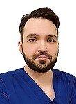 Дремин Евгений Витальевич Рефлексотерапевт, Невролог, Мануальный терапевт
