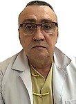 врач Богомолов Дмитрий Геннадьевич