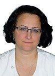 Горячева Наталья Владимировна