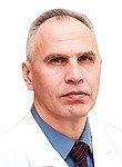 Каршев Валерий Евгеньевич Гериатр (геронтолог), Вегетолог, Реабилитолог, Врач ЛФК, Вертебролог, Кинезиолог, Спортивный врач, Физиотерапевт, Мануальный терапевт