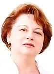 Рудько Гали Николаевна Кардиолог