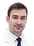 врач Хозиев Даниэл Джимшерович
