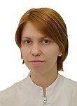 Гуторова Дарья Сергеевна