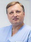 Варавкин Виктор Борисович Рефлексотерапевт, Невролог, Мануальный терапевт
