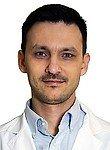 врач Яковлев Константин Андреевич