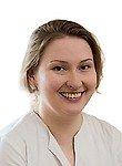 Нарбут Мария Николаевна