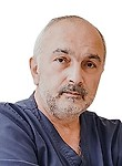 врач Сулейманов Магомед Садуллахович