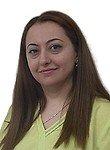 Амбарцумян Белла Михайловна Стоматолог