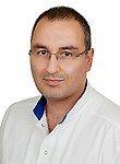 врач Давидьян Валерий Арцвикович Уролог, Дерматолог, Венеролог