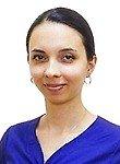 врач Михайлова Елена Андреевна
