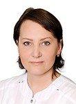 Житнова Анастасия Михайловна УЗИ-специалист, Гинеколог, Акушер