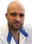 врач Чиненов Денис Владимирович
