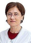врач Фадеева Владлена Валентиновна