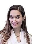Полуденная Наталья Юрьевна Эндокринолог, Диетолог, Андролог
