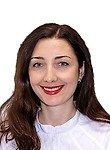 Карасева Алина Александровна Стоматолог